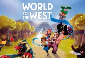 World to the West: non è prevista una versione per Switch