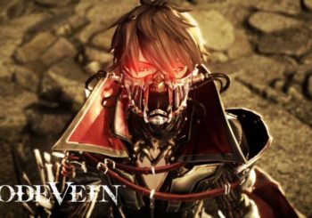 TGS 2017 Code Vein, un video ci mostra la customizzazione del protagonista