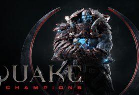 Quake Champions: disponibile gratuitamente per una settimana