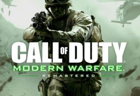 Call Of Duty: Modern Warfare Remastered potrebbe arrivare in stand alone?