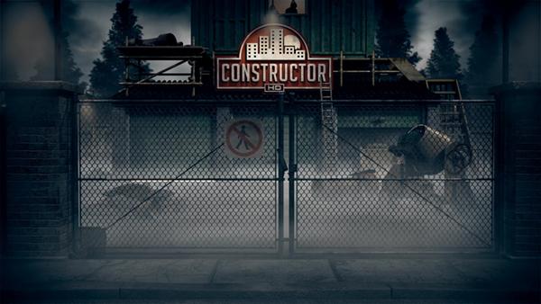 Constructor: Presentati Il criminale e il fantasma