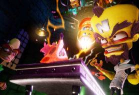 Back in Time: La storia di Crash Bandicoot