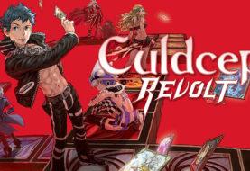Culdcept Revolt