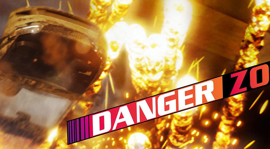 Annunciata la data di uscita di Danger Zone