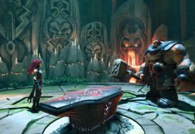 Un video mostra 12 minuti di gameplay di Darksiders III