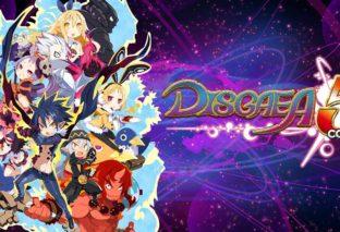 In arrivo una demo per Disgaea 5 Complete