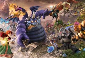Dragon Quest Heroes II: Annunciati gli aggiornamenti gratuiti
