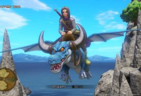 Dragon Quest XI conterrà una demo di Dragon Quest X