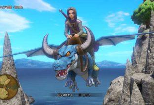 Dragon Quest XI conterrà una demo di Dragon Quest X