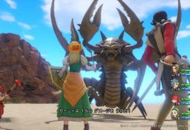 Un nuovo trailer di Dragon Quest XI: dungeon e boss fight
