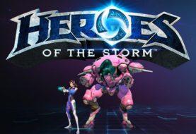 Guida alla Build Assetto Pilota di D.VA in Heroes of the Storm
