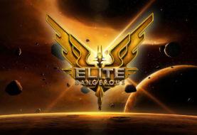 Elite: Dangerous, annunciata la release per PS4