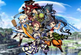 Etrian Mystery Dungeon 2, gameplay e classi nel nuovo trailer