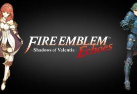 Tutti i personaggi di Fire Emblem Echoes: Shadows of Valentia