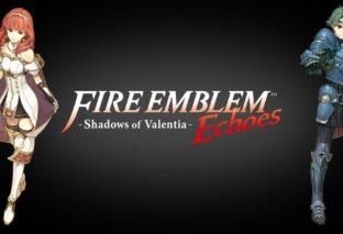 Fire Emblem Echoes: Shadows of Valentia dedica un trailer al Season Pass