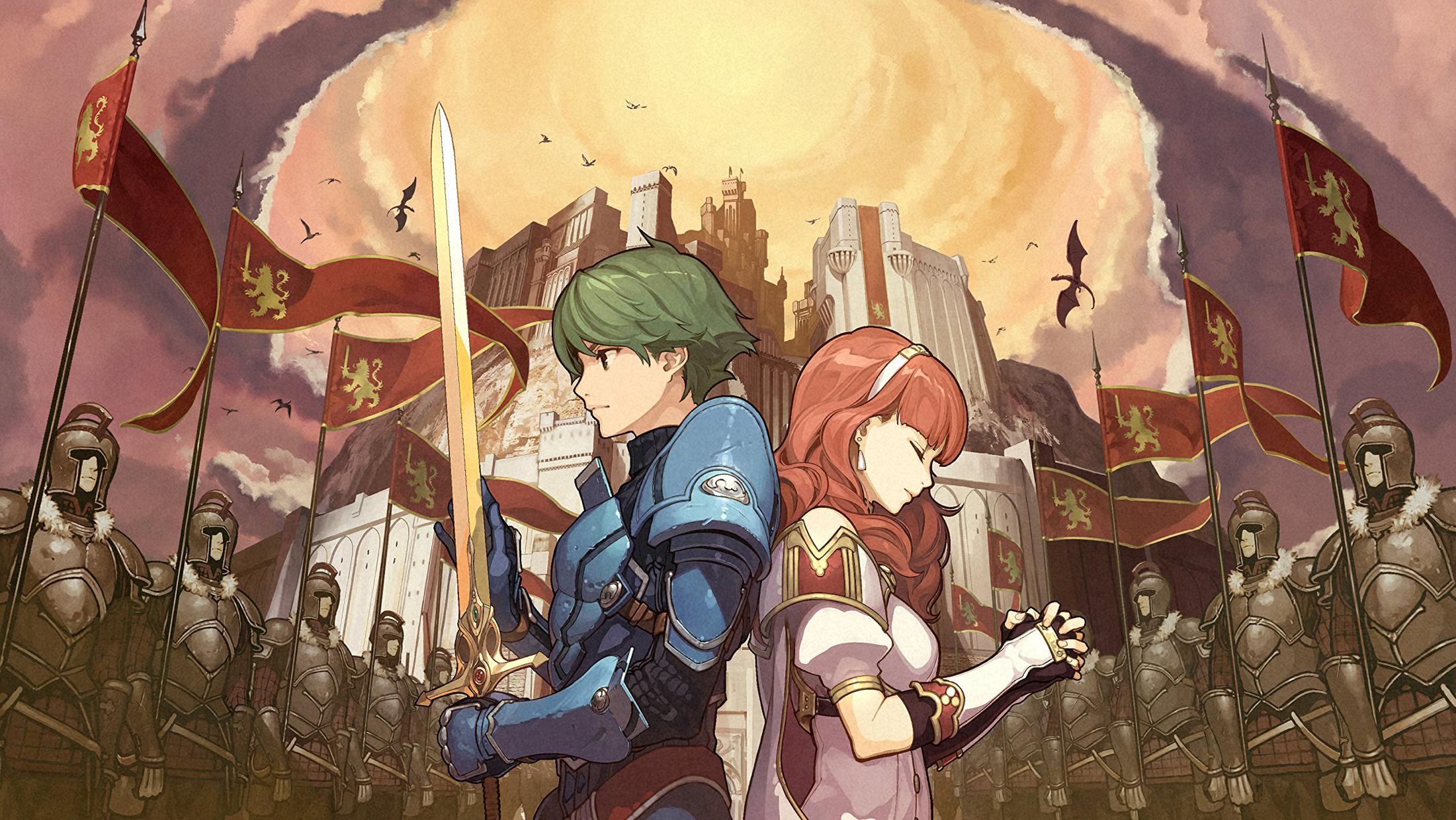 Fire Emblem Echoes: Shadows of Valentia – Recensione
