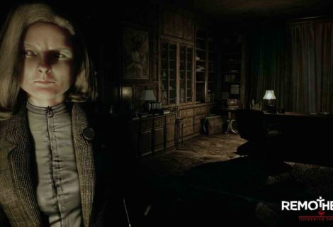 Remothered: Tormented Fathers - Provato