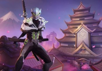 Guida alla Build Shuriken di Genji in Heroes of the Storm