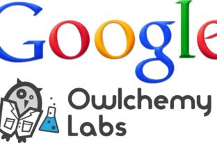 Owlchemy Labs è stato acquistato da Google