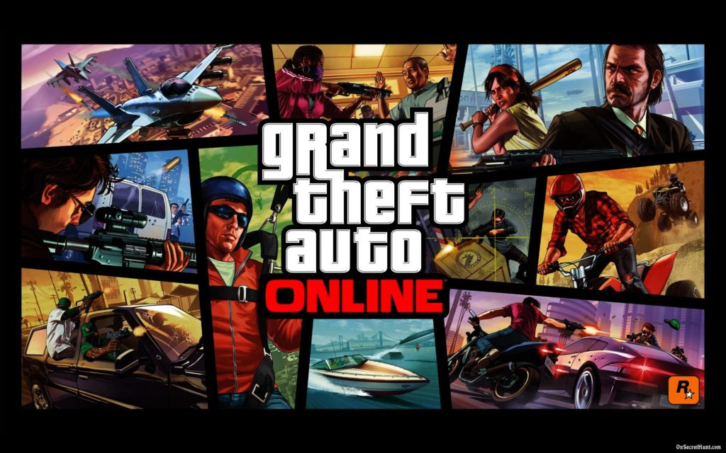 GTA Online GTA$ e RP doppi