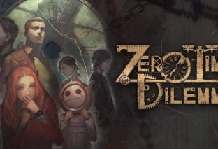 Zero Escape: Zero Time Dilemma appare su Amazon per PS4