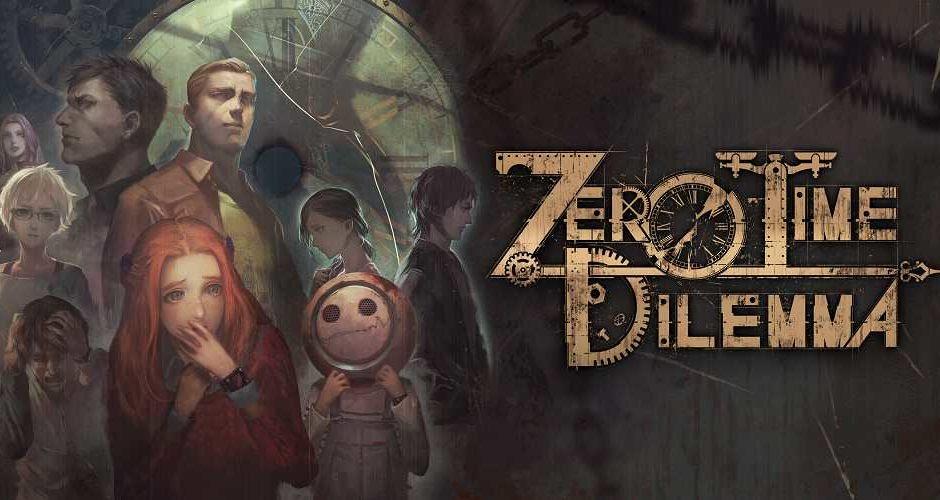 Il creatore di Zero Escape annuncerà presto un nuovo titolo