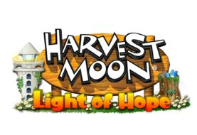 Annunciato Harvest Moon Light of Hope per PS4, Switch e PC
