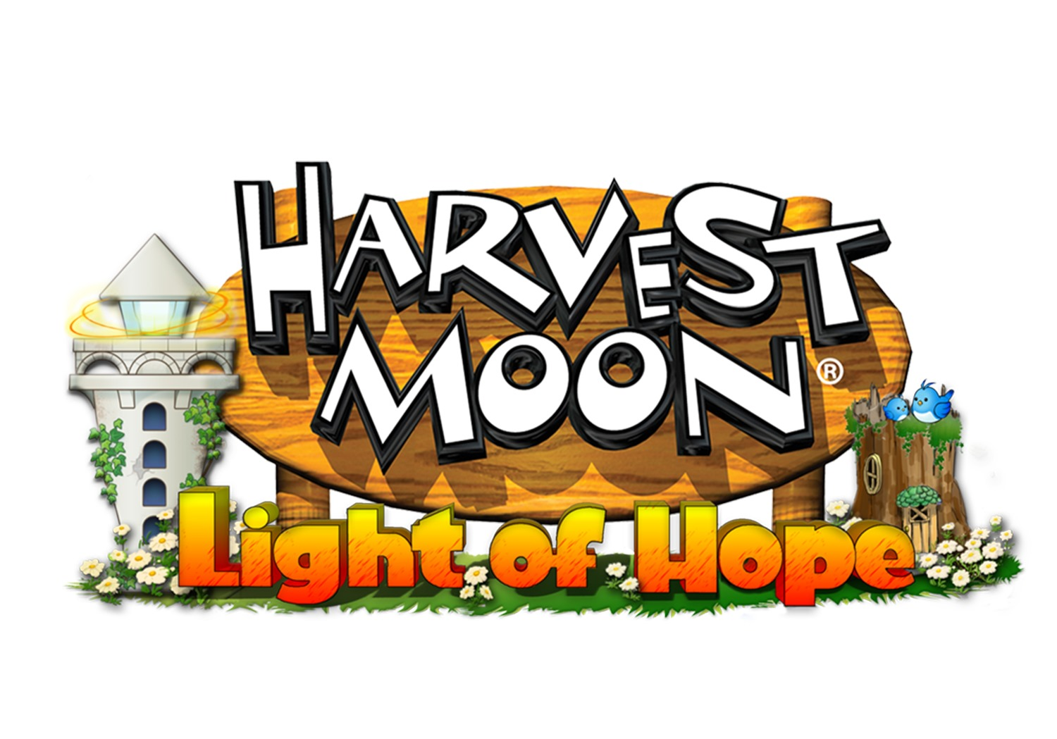 Annunciato Harvest Moon: Light of Hope
