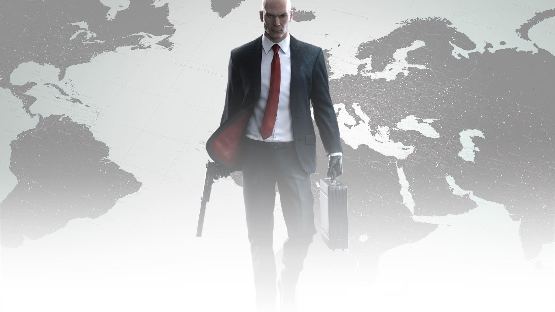 IO Interactive torna indipendente e conserva i diritti su Hitman