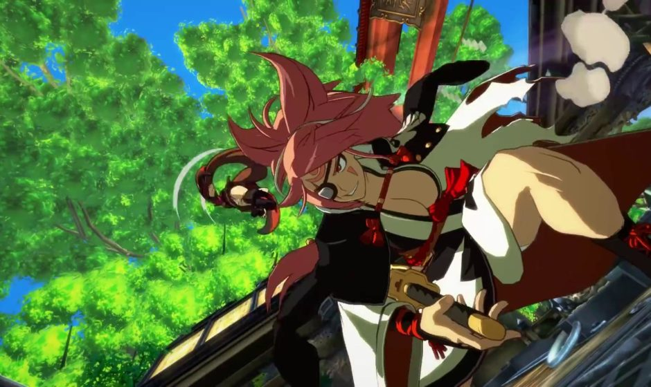 Guilty Gear Xrd Rev 2 - Recensione