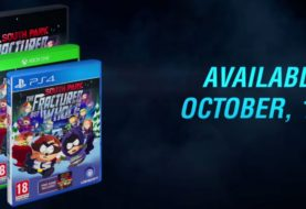 South Park: Scontri Di-retti ha finalmente una data di lancio!