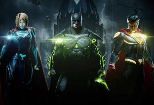 Rilasciata la versione di prova di Injustice 2 su PS4 e Xbox One