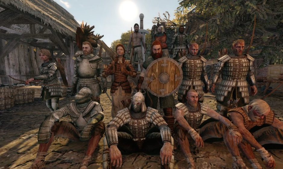 Life is Feudal - Provato