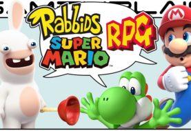 Mario Rabbids diventa realtà