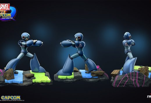 Ecco la data d'uscita di Mega Man Legacy Collection 2