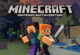 Ecco perché Minecraft su Switch girerà a 720p, per ora