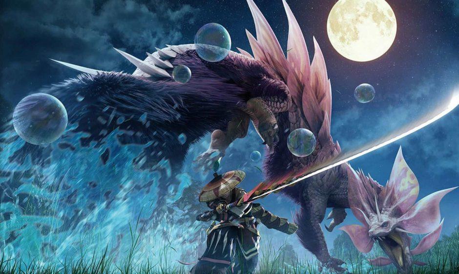 Monster Hunter 5: Sarà esclusiva PlayStation 4?