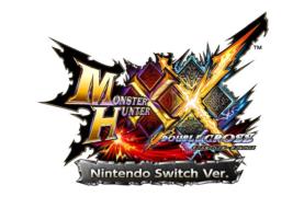 Monster Hunter XX, data d'uscita e trailer per la versione Switch