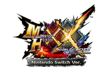 Monster Hunter XX, data d'uscita e trailer per la versione Switch