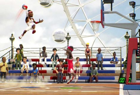 NBA Playgrounds - Recensione