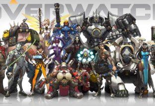 Overwatch: lo sparatutto Blizzard compie tre anni