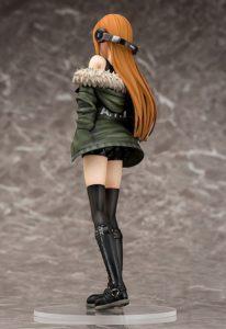 Persona 5 Futaba Sakura figure 03