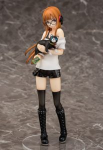 Persona 5 Futaba Sakura figure 05