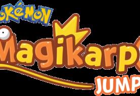 Annunciato Pokémon: Magikarp Jump