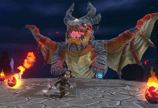 Portal Knights - Recensione