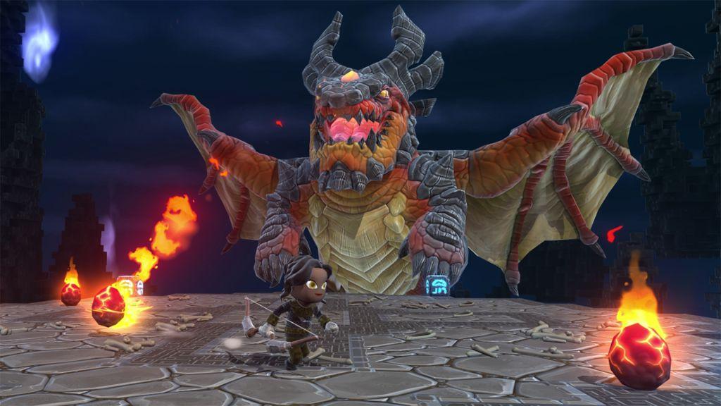 Trailer di lancio per Portal Knights