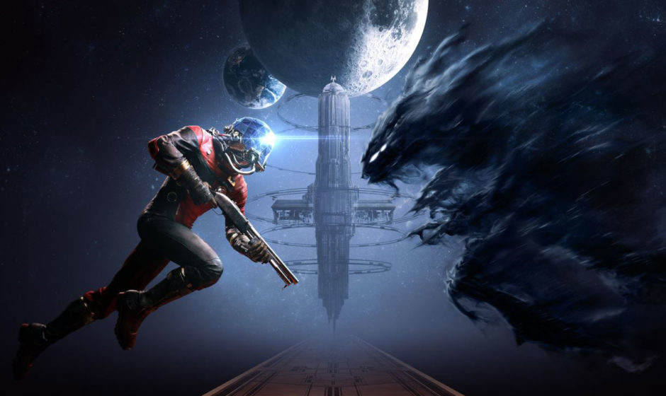 Prey scontato del 50% su Steam