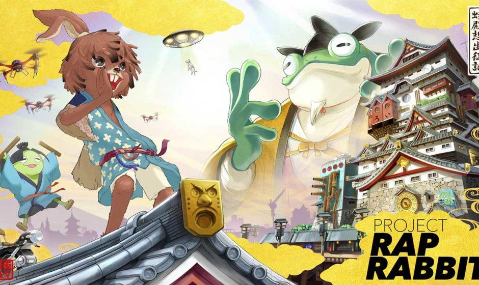 Gli stretch goal di Project Rap Rabbit saranno rivisti