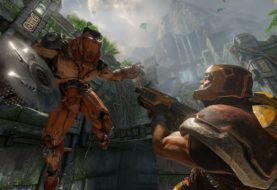 Quake Champions: ecco la nuova modalità duello
