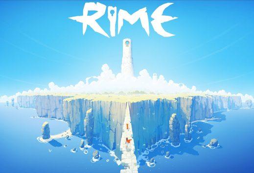 RiME, rilasciato nuovo trailer di lancio